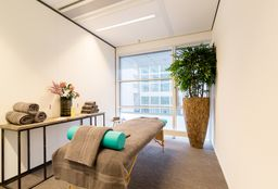 Fitness & Yoga Den Haag (Fitness) - Body-Life Massages Den Haag