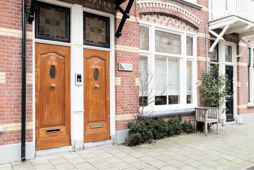 Schoonheidsalon Claudia Bos, Utrecht - Gezicht - Koekoekstraat 69B