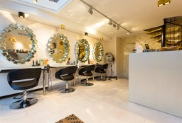 Hairdresser Bruxelles (Men's haircuts) - Sama wellness