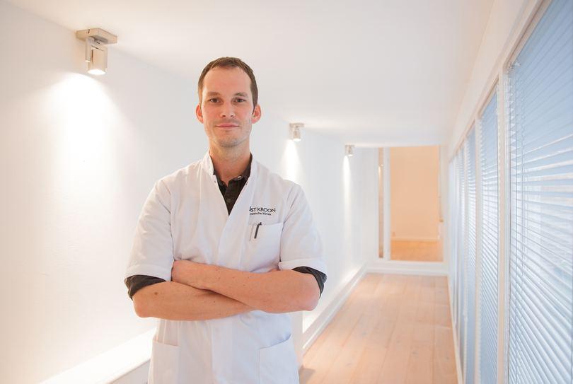 Joost Kroon Cosmetische Kliniek, Amsterdam - Face - Minervalaan 15-hs