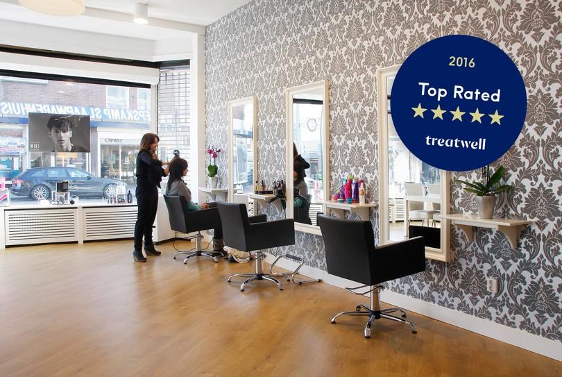 Trust Hair, Den Haag - Hairdresser - Laan van Meerdervoort 291