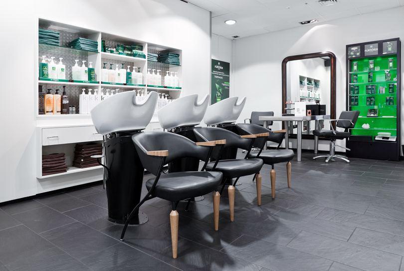 Haarzaak, Rotterdam - Hairdresser - Jacobusstraat 215