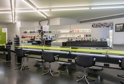 Hairdresser Gent - Y&D Young and Dynamic - Kortedagsteeg