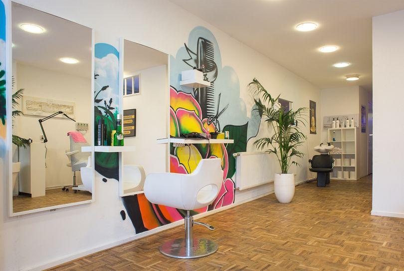 A Straat Studio, Groningen - Hairdresser - Vismarkt 32