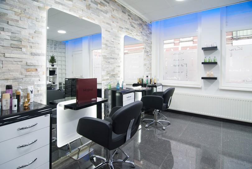 Haarmode Seren, Rotterdam - Hairdresser - Zaagmolenstraat 19A