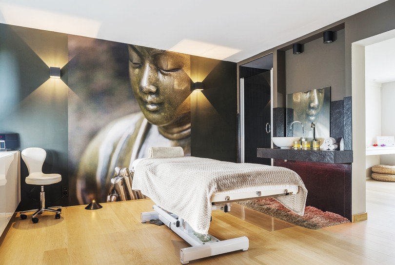 Lemani - Relaxatie & Healing Massages, Antwerpen - Massage - Berchemlei 214