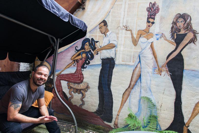 Ido's Cutting Crew, Amsterdam - Hairdresser - Tweede Jan van der Heijdenstraat 41