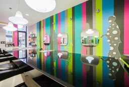Hairdresser Namur (Perm) - Studio K - BE