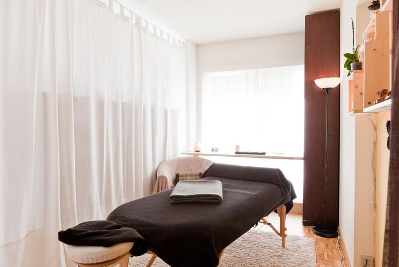Vitalité Zen, Forest - Massage - Avenue de Monte Carlo 102