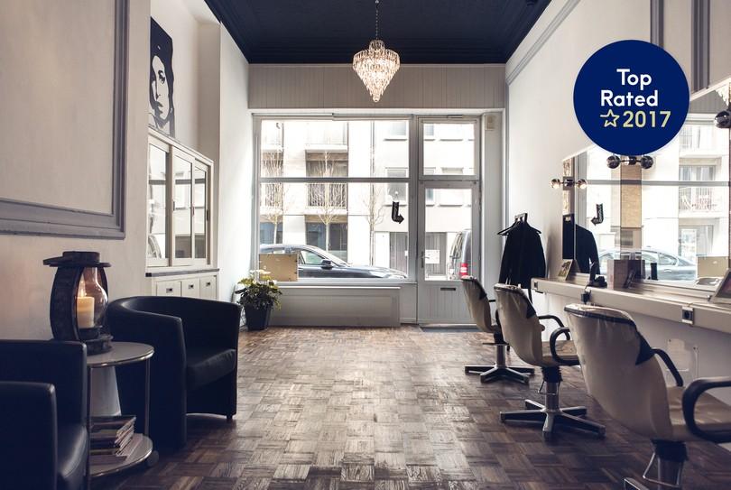 n'hair:g, Antwerpen - Coiffeur - Kribbestraat 10