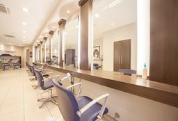 Hairdresser Namur (Haircuts) - Louis Garnier International - Namur