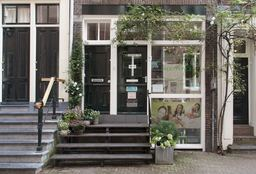 Nails Amsterdam (Getting your nails done) - Bodyspice
