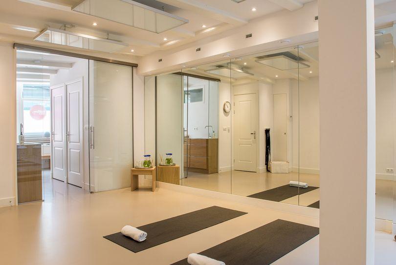 Hot Flow Yoga - Jordaan, Amsterdam - Fitness & Yoga - 1e Looiersdwarsstraat 17