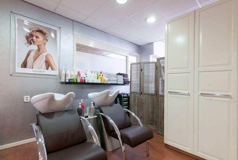 Hairstudio Estelle - Bussum, Bussum - Hairdresser - Vlietlaan 36