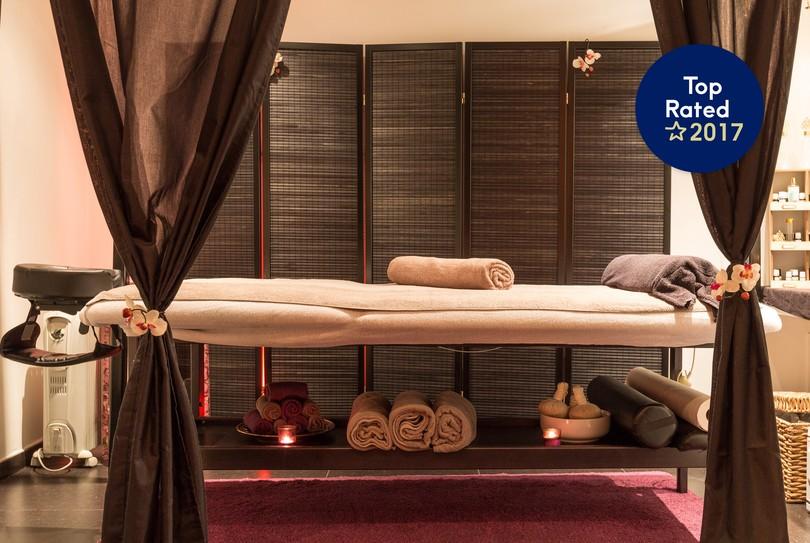 Sereniss, Schaerbeek - Massage - Avenue Georges Eekhoud 5