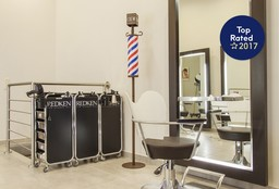 Hairdresser Antwerpen (Blow dry / styling) - Avalon