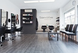 Kapper Schiedam (Kleuren) - Sam & Eve Hairsalon