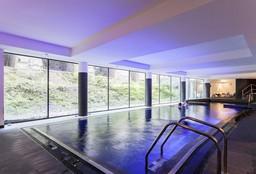 Spa & Sauna Liège - Osmose Spa