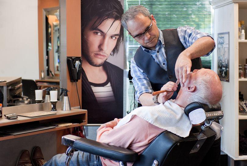 Ricardo Haarstudio, Breda - Hairdresser - Viveslaan 5