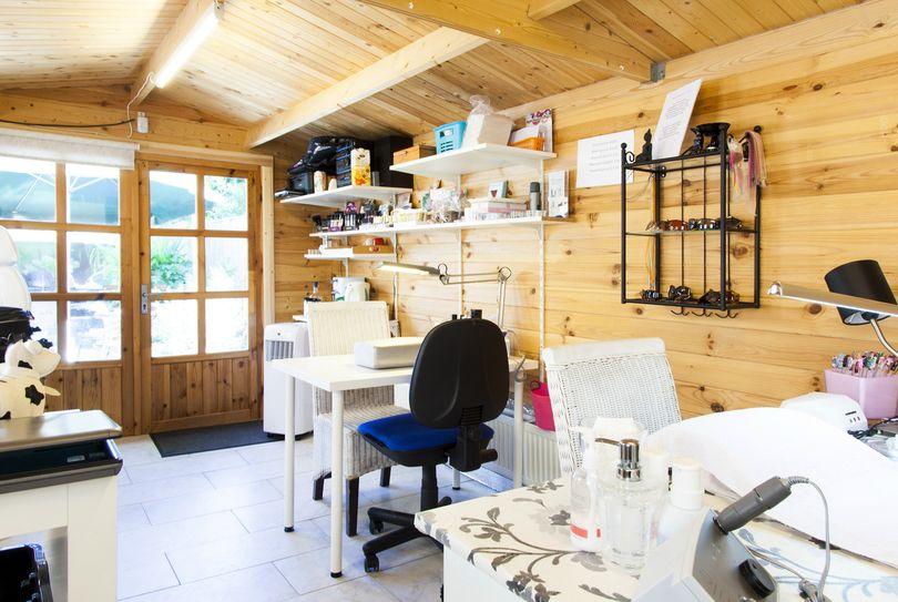 Beautysalon Bebeau, Westervoort - Nails - Begijneslag 24