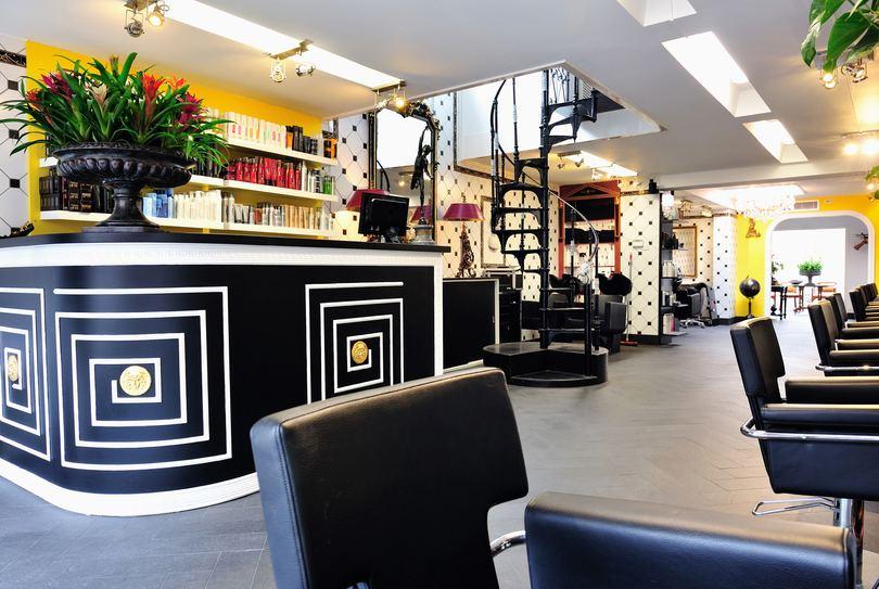 Il Mondo Kappers - Naaldwijk, Naaldwijk - Hairdresser - Prins Hendrikstraat 34