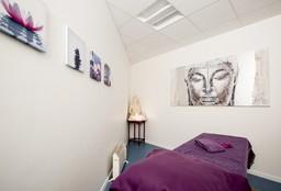 Massage Auderghem (Hotstone massage) - Bepilates Massage and Wellbeing