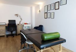 Hairdresser Arnhem (Head/chair massage) - Centrum Body & Mind