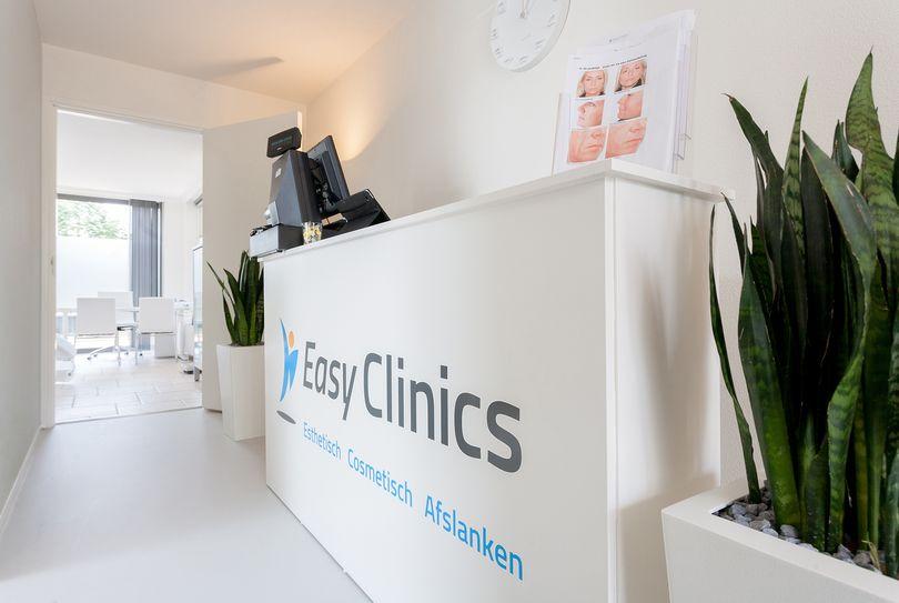 Easy Clinics - Almere, Almere - Gezicht - Juan Grisstraat 40A