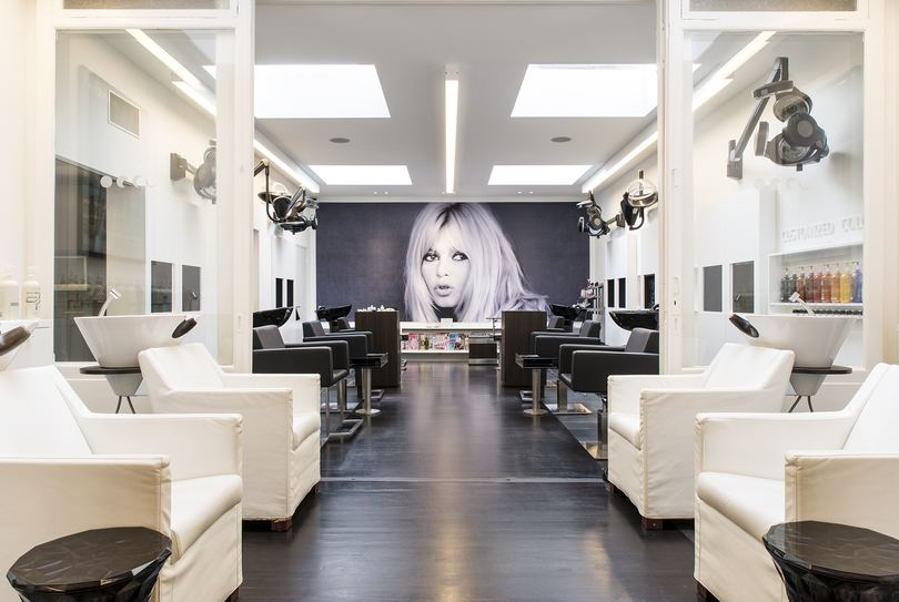 Laurent Salon & Spa, Utrecht - Hairdresser - Janskerkhof 11