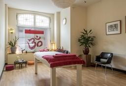 Massage Amsterdam (Zwangerschapsmassage) - Ayurveda huis - Lauriergracht