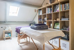 Massage Eindhoven (Rugmassage) - Praktijk Helen van Rijn