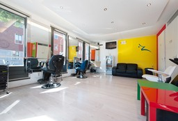 Hairdresser Den Haag (Haircuts) - Hair Check