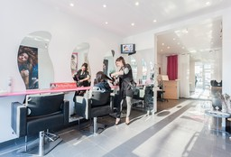 Hairdresser Uccle (Children's haircut) - Parikmahair.ru