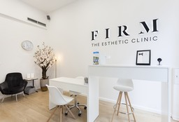 Face Antwerpen (Eyebrows) - FIRM Clinic Antwerp