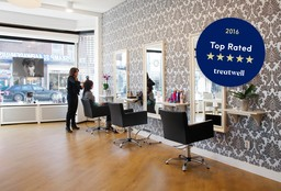 Kapper Den Haag - Trust Hair