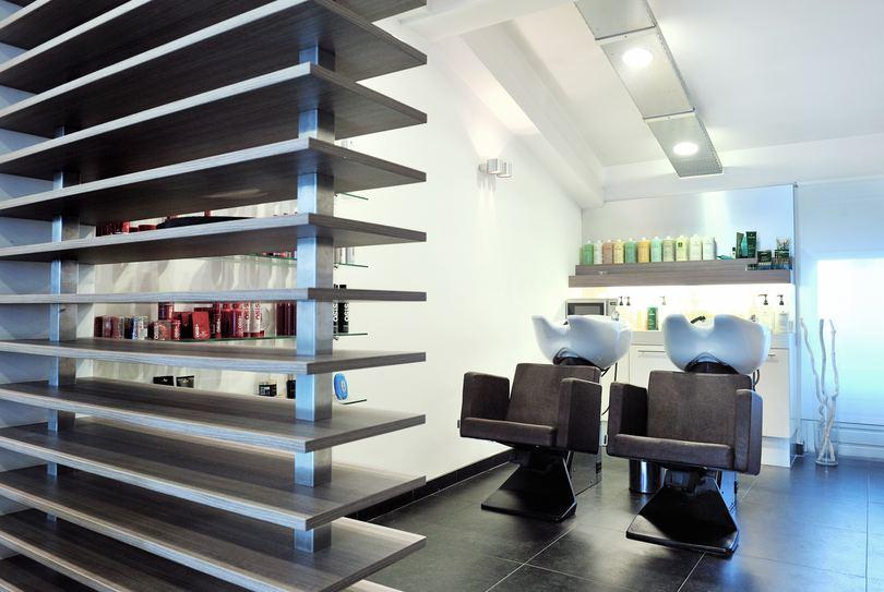 Jenny's haarstudio, Den Haag - Hairdresser - Stevinstraat 88