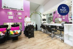 Hairdresser Ixelles (Blow dry / styling) - Beauty Marga Ixelles
