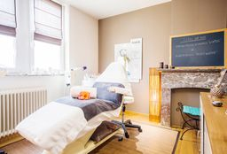 Body Namur (Cellulite treatments) - Institut de Beauté Sabrina