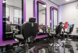 Face Amsterdam (Make-up & Hair) - Dames salon Marwella
