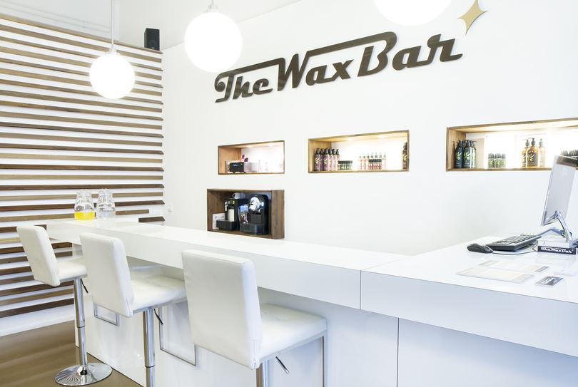 The Wax Bar Rotterdam, Rotterdam - Ontharen - William Boothlaan 17a