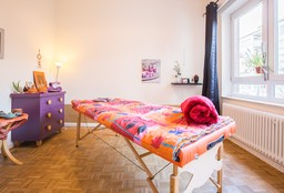 Massage Uccle (Massage thai) - Home Sweet Ohm