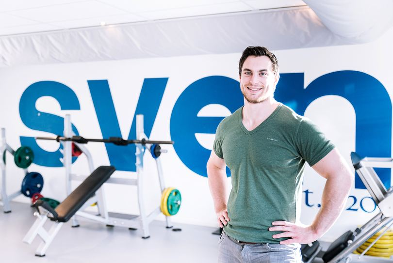 Sven Personal Training, Utrecht - Fitness & Yoga - Ina Boudier Bakkerlaan 115