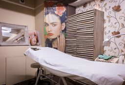 Face Bruxelles (Facial / facial treatment) - Mariya'Nails