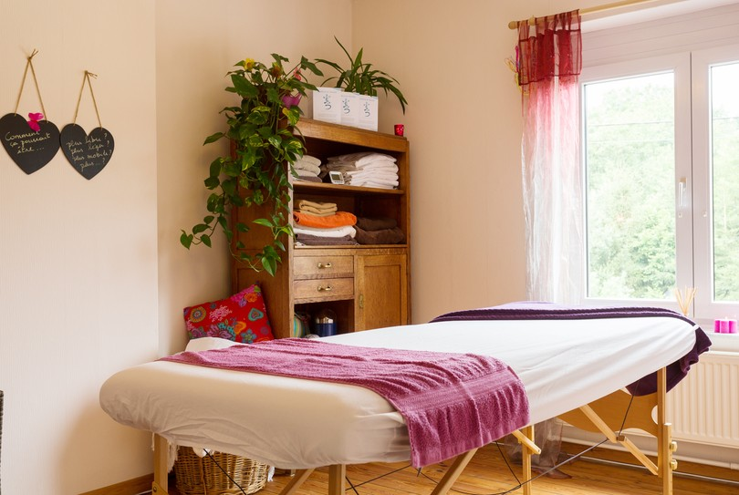 Marianne Larondelle, Hamme-Mille - Massage - Rue de Messes 26