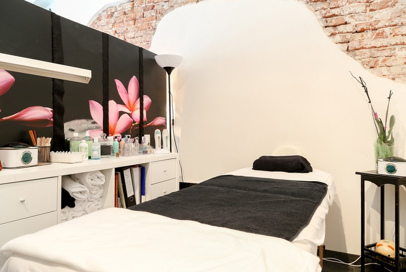 Beautysalon 1 to shine, Groningen - Lichaam - Nieuweweg 6