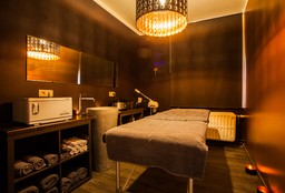 Massage Liège (Connective tissue massage) - Le Boudoir - Liège