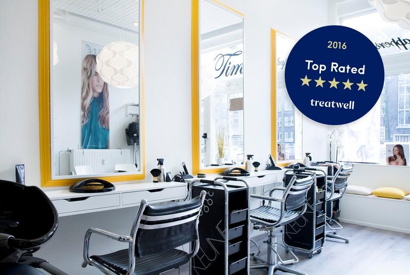 Timoti Kappers, Rotterdam - Hairdresser - Stadhoudersplein 140A