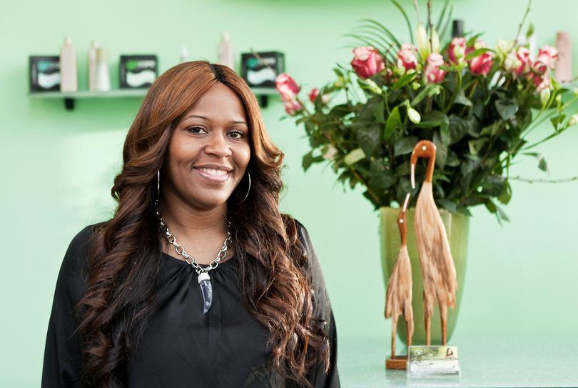 Salon Jetset, Rotterdam - Hairdresser - Middellandplein 16a