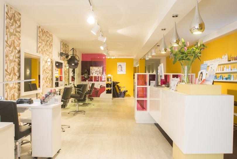 Bella Brasil - Vislene, Amsterdam - Hairdresser - Bilderdijkstraat 195