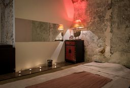 Massage Bruxelles (Full Body / Lichaamsmassage) - Brussels Massage Lounge